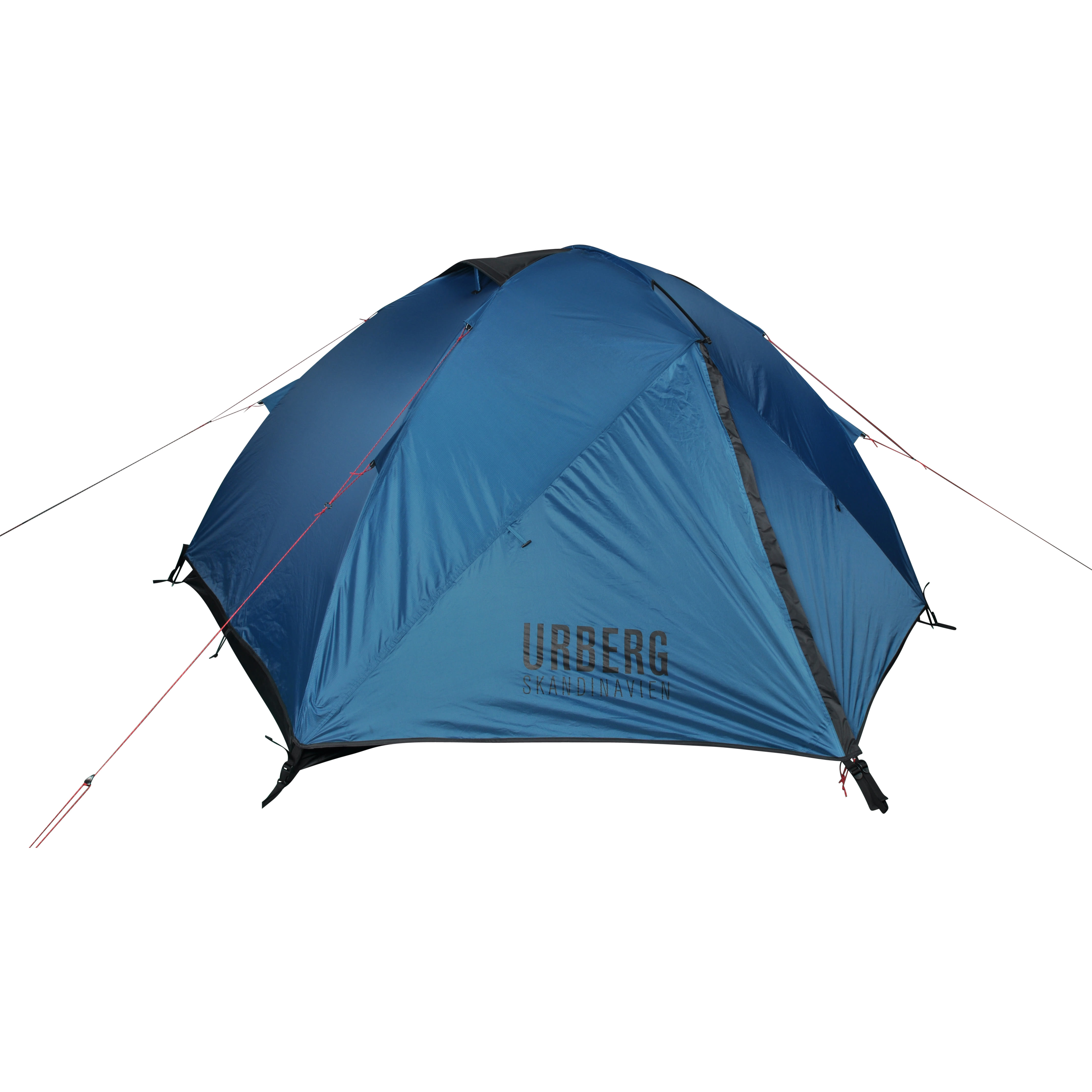 Urberg - 2-Person Dome Tent G2