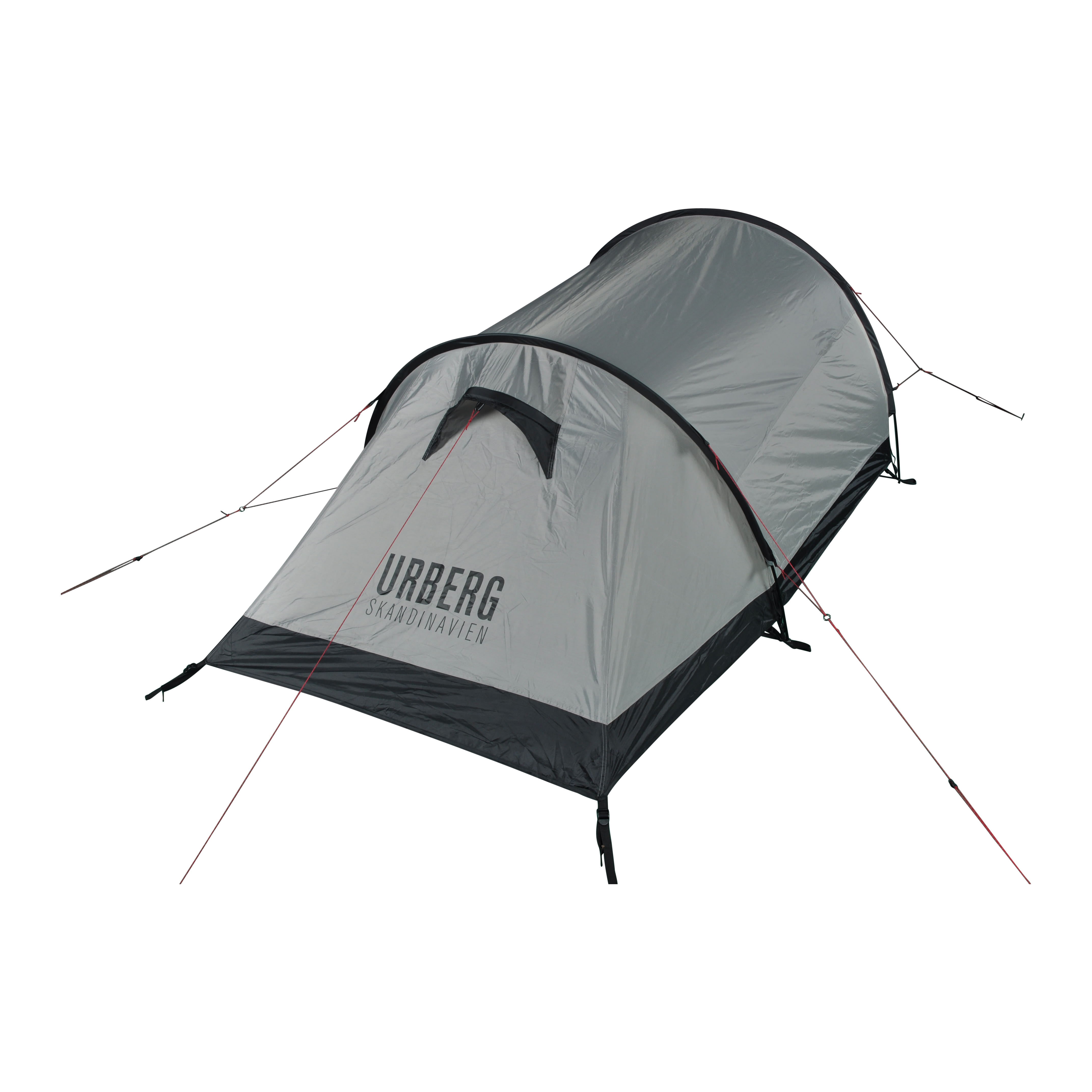 Urberg - 2-Person Tunnel Tent G4