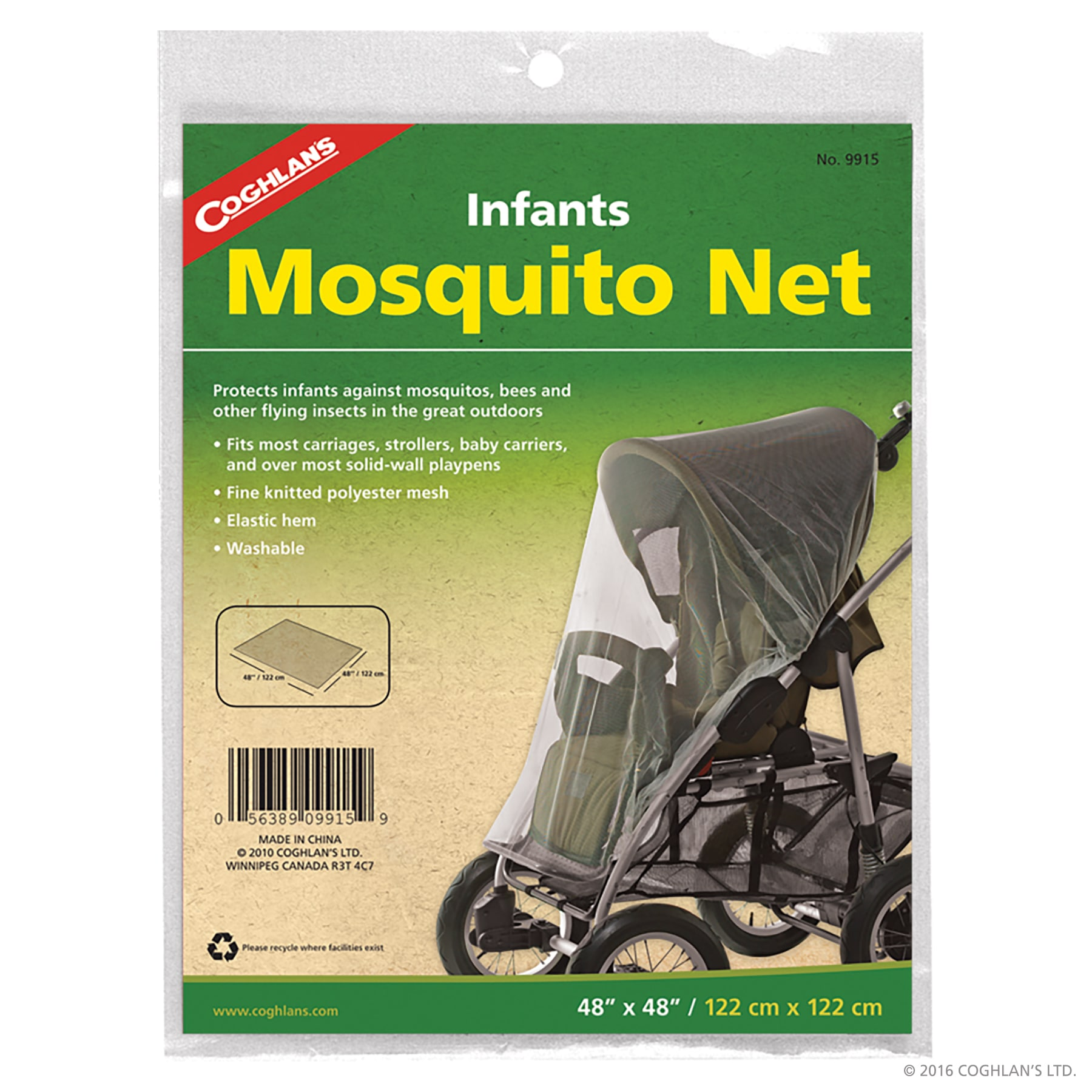 Coghlan's - Infant Mosquito Net