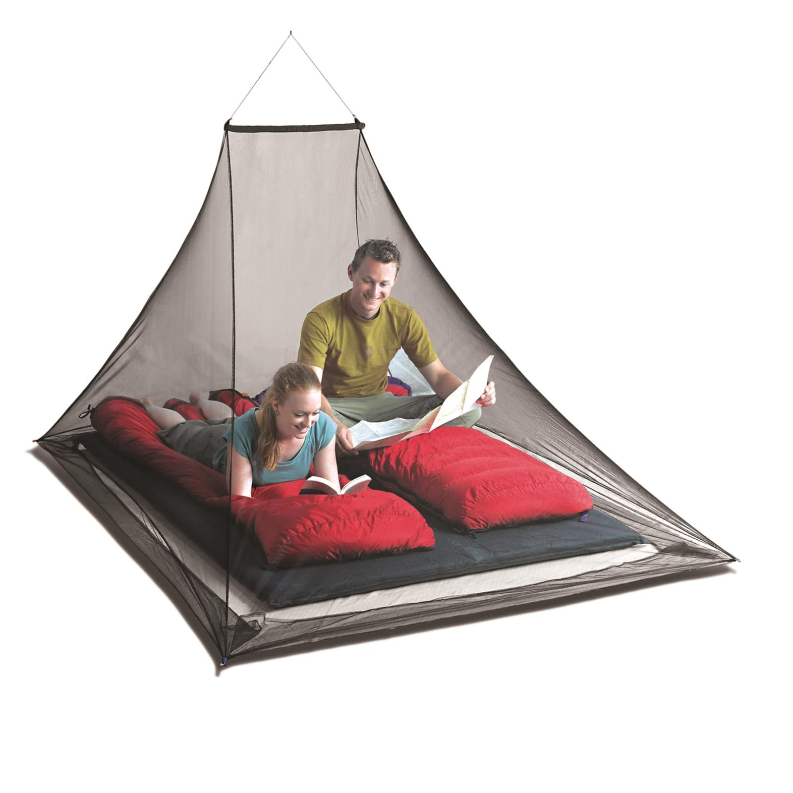 Sea to Summit - Nano Mosquito Net Double
