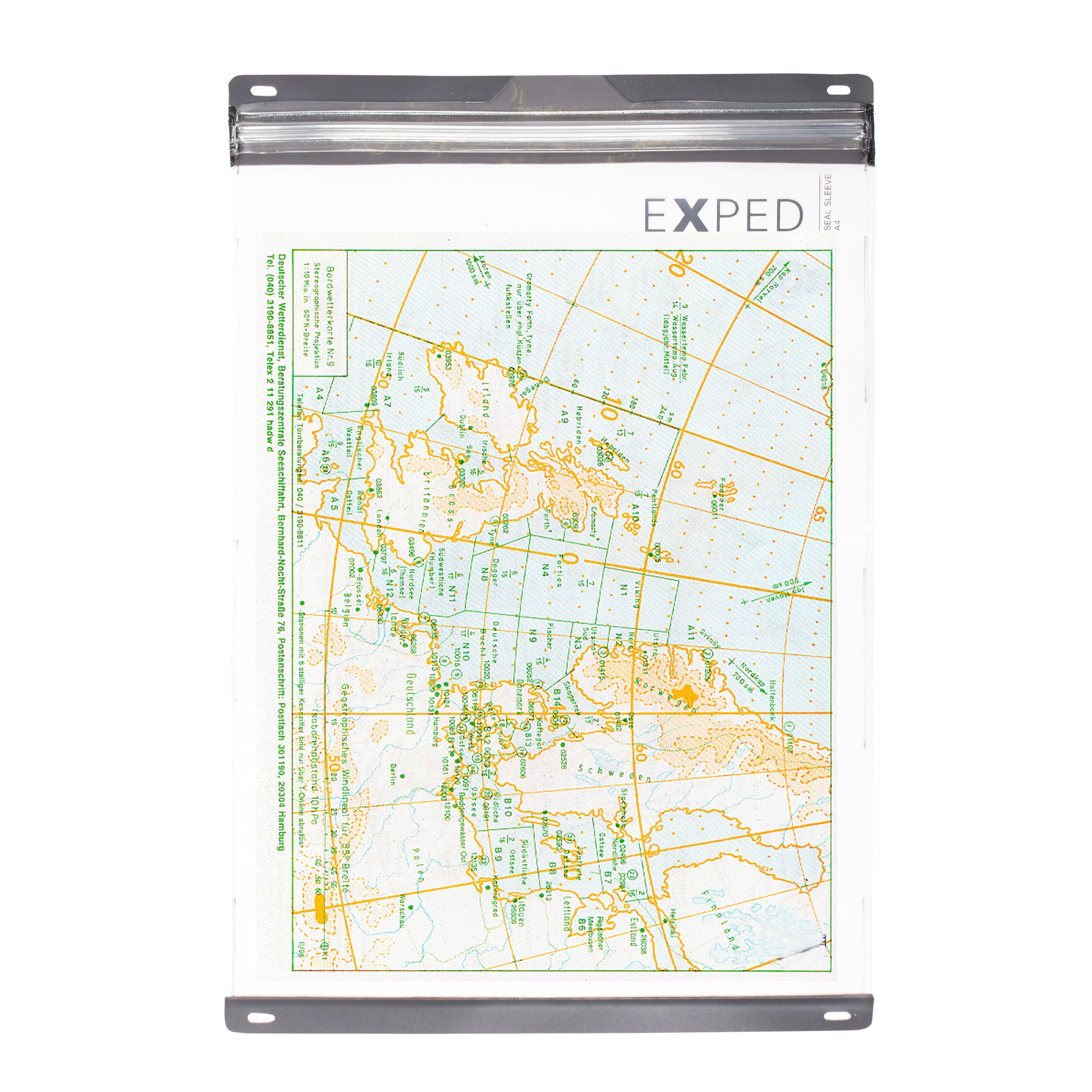 Exped - Seal Sleeve A4