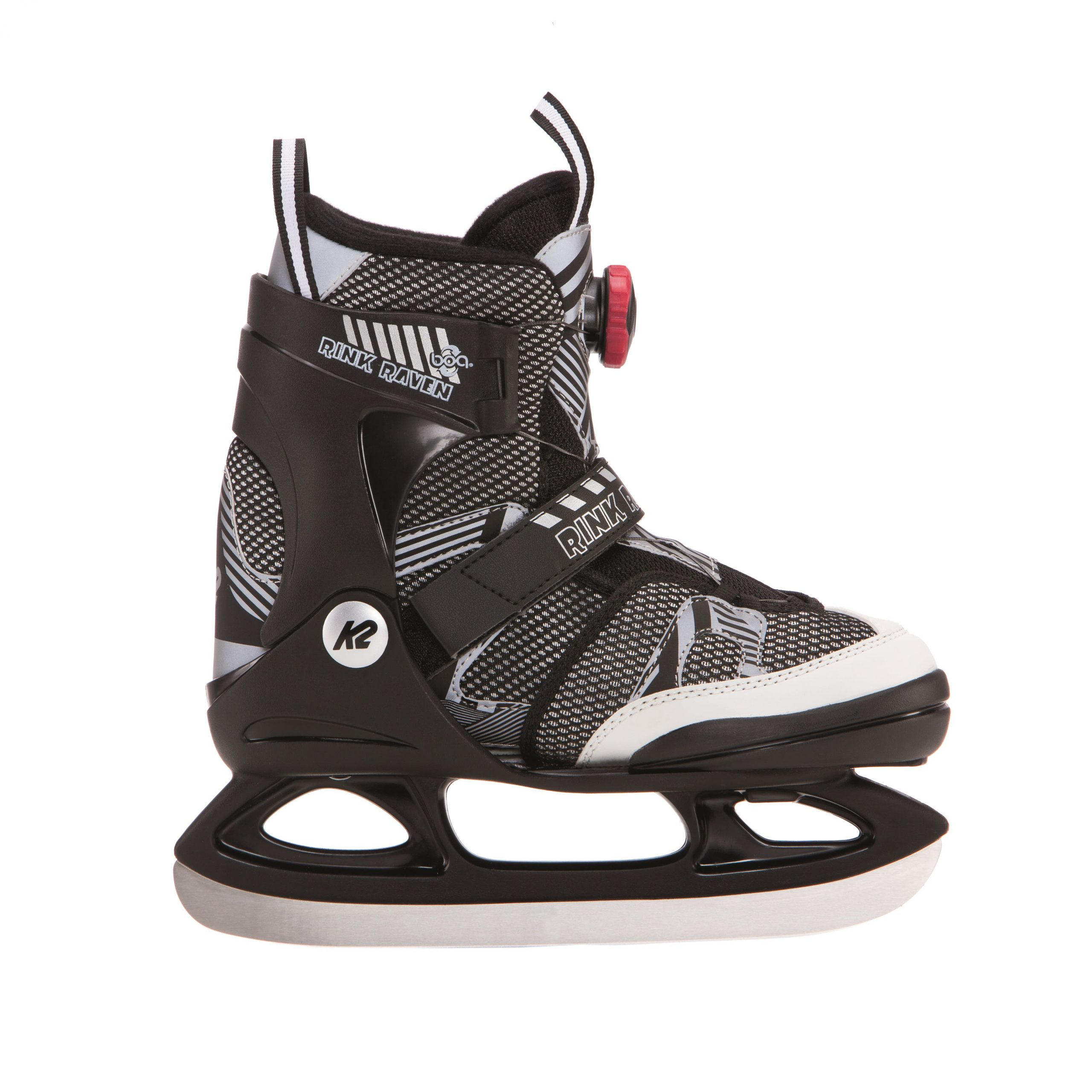 K2 - Rink Raven Ice Boa Junior