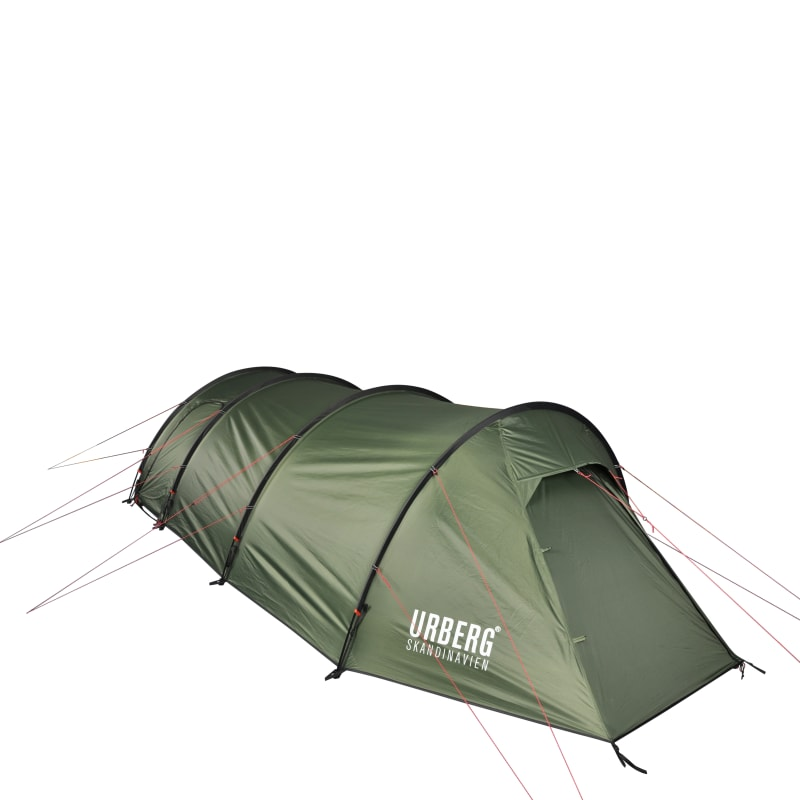 4-person Trekking Tunnel Tent