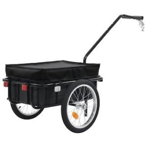 Cykelvagn/handkärra